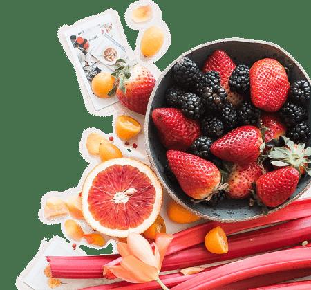 קייטרינג חלבי מגשי אירוח קייטרינג כשר פירות